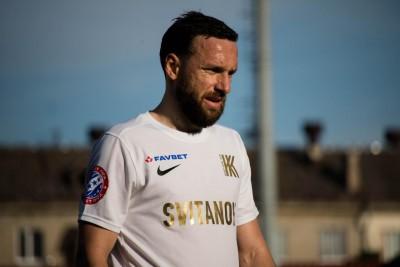 «Я підвів команду, але те, що було потім...»: Богданов вражений суддівством у матчі з «Динамо»