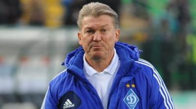 Блохін – про розбірки в «Динамо», як кинув збірну і пережив інсульт