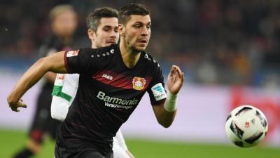 Александар Драгович: «Я був дуже щасливий, що переїхав з України до німецької Бундесліги»