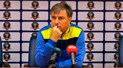 Олег Федорчук розповів, чому не варто надіятися на Краснікова та хто може замінити Хацкевича