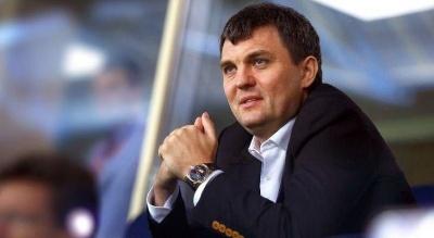 Євген Красніков: «Трансферна вартість всіх гравців збірної України істотно зросла»