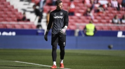Лунин выразил готовность снова уйти из «Реала» в аренду по знакомому маршруту