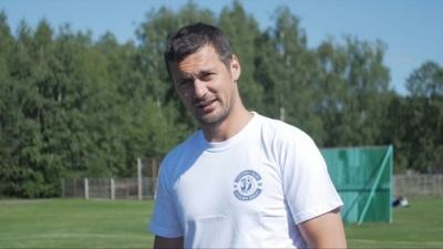 Тренер «Динамо-Брест»: «Хотіли використовувати Мілевського як футболіста, який буде чіплятися за м'яч у передній лінії»