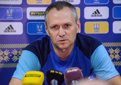 Олександр Головко: «Є проблема з воротарською позицією, тримаємо в полі зору динамівських голкіперів»