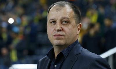 Юрій Вернидуб: «Віктора Леоненка я не розумію»