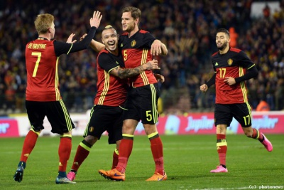 Як виховати «золоте покоління». Система підготовки бельгійського футболу