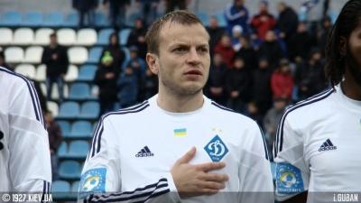 Максим Калініченко: «Гусєв ще обов'язково допоможе «Динамо»