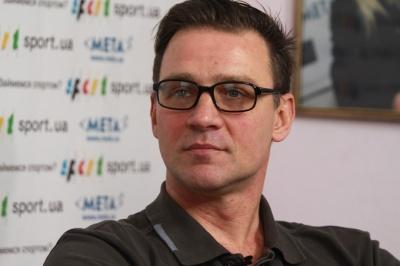 Святослав Сирота: «В матчі проти збірної Чехії дав би шанс Луніну»