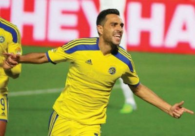 Еран Захаві: «Динамо» - велика команда, але повний стадіон додасть нам сил»