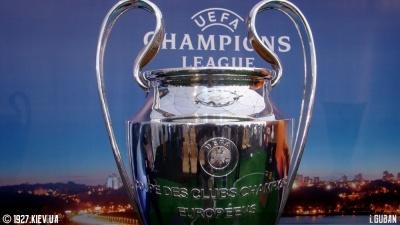 Визначились команди, які достроково вийшли в 1/8 Ліги чемпіонів