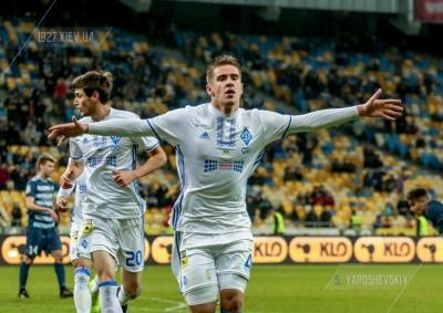 Артем Бєсєдін: «У матчі з «Шахтарем» віддамо усі сили!»
