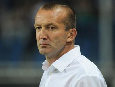 ЗМІ: «Сьогодні Григорчук стане головним тренером «Габали»