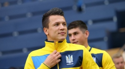 Євген Коноплянка: «За дербі «Шахтар» - «Динамо» завжди цікаво спостерігати»