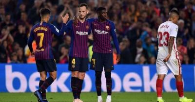 Влітку «Барселону» можуть покинути 10 футболістів
