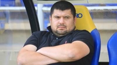 Есеола – про Мазяра: «Перед одним з матчів він сказав: «Пацани, я нічого у вас не прошу, просто дайте їм пі**и»