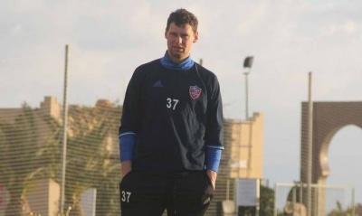 Олександр Рибка: «В «Динамо» є психологічний бар'єр Шовковського, він ще буде пару років триматися»