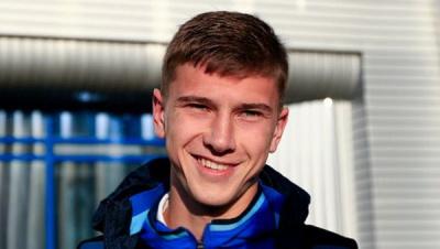 Гравець «Динамо» U-19 надав першу допомогу супернику