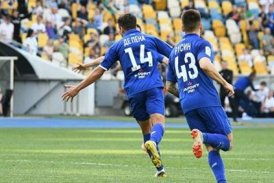 «Динамо» - «Маріуполь» 2:1 - як це було