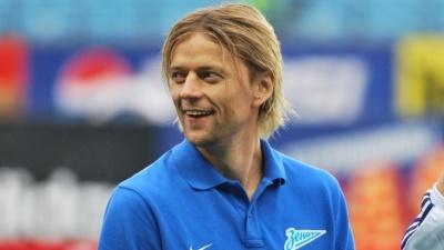 Анатолій Тимощук: «Семак сказав, що було б непогано взяти центрального захисника-шульгу. Я запропонував того, кого добре знав – Ракицького»
