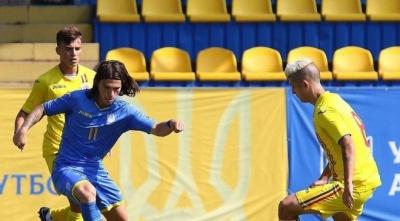 Збірна U-19 потужно стартувала у відборі на Євро-2020!