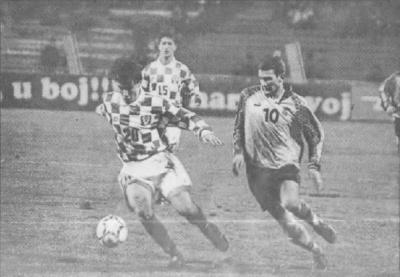 Виявляється, в 1997-му Андрія Шевченка не захотів купувати німецький клуб!