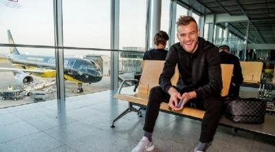 Андрій Ярмоленко подорожчав на сім мільйонів євро!