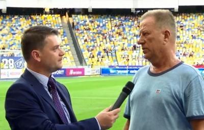 Александр Ищенко: «У нас, кроме удара Цыганкова, результативных действий не было»