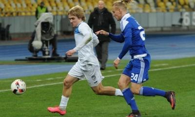Орест Кузик: «Дуже хотів забити у ворота «Динамо»
