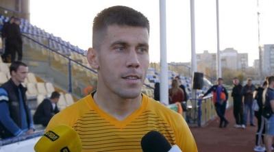 Сергій Кравченко: «Не хотілося, аби на нашому шляху опинилися «Динамо» чи «Шахтар»