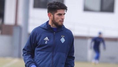 Гол Самбрано допоміг «Динамо» U-21 вирвати нічию у «Шахтаря»