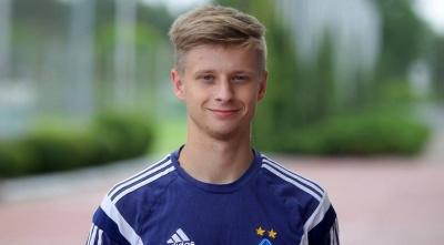 Ракицький залишив збірну України. Замість нього викликаний Лук'янчук