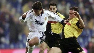 Рівно 20 років тому «Реал» оформив один з найбожевільніших трансферів у своїй історії - цей півзахисник грав за «Динамо»