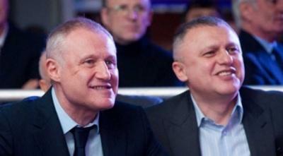 ГПУ відкрила кримінальне провадження проти керівництва «Динамо» через несплату податків