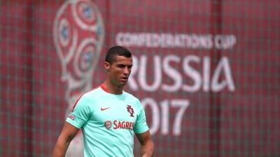 Роналду зіпсував паспорт російському вболівальнику