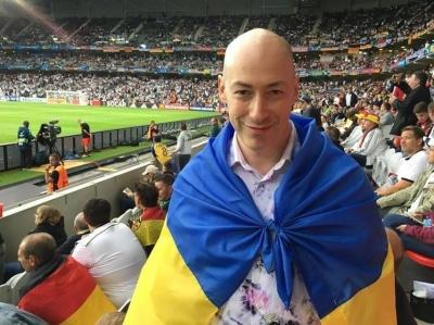 Дмитро Гордон: «Чемпіонат світу не відбудеться в Росії»