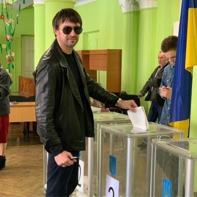 Вони обирали. Як голосували українські футболісти