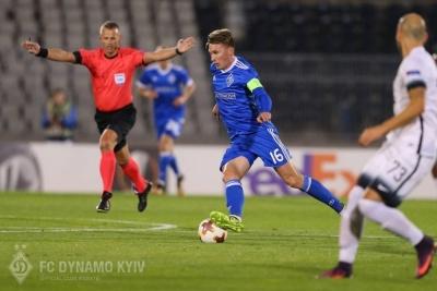 Сергій Сидорчук: «Хочу вибачитися перед командою за другий гол»