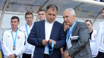 Сергій Рафаїлов: «Харатін і Караваєв цікаві іншим клубам, а Грізманна «Зоря» не купуватиме»