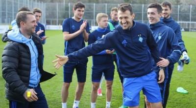 Данило Силва: «Самый лучший сценарий для «Динамо» – это возвращение Реброва»