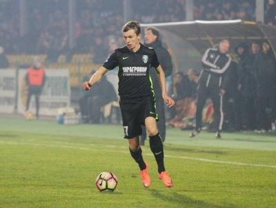 Сергій Старенький: «З перших хвилин вірили в перемогу над «Шахтарем»