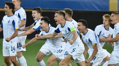 Что говорили украинские эксперты после победы «Динамо» в финале Кубка