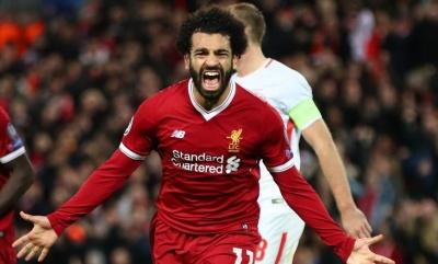 Мохаммед Салах: «Ми хочемо виграти Лігу чемпіонів і нас ніщо не лякає»