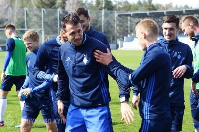 Даніло Сілва: «Спасибі «Динамо» за 7 найкращих років моєї кар'єри!»