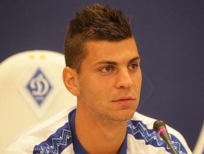 Александар Драгович: «Нам ніщо не заважатиме провести гру в ідеальних умовах»