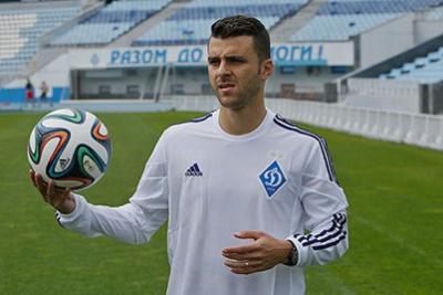 Жуніор Мораєс: «В «Металурзі» я працював там, де хотів, в «Динамо» інші принципи»