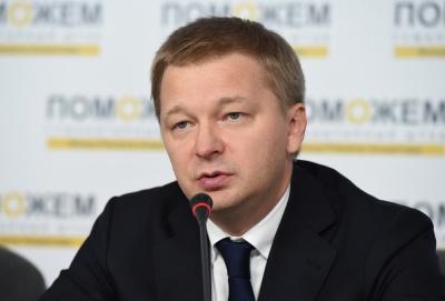 Сергій Палкін: «З другим етапом — інтрига в чемпіонаті зберігається»