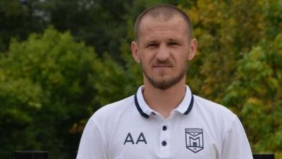 Алієв оцінив перспективи Михайличенка в «Динамо»