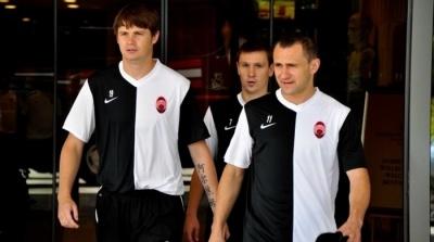 Тепер у Ахметова під прицілом «Зоря»: канали Футбол 1/2 «шиють» луганцям дискваліфікацію у єврокубках