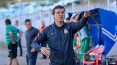 Екс-тренер «Шахтаря» очолив «Арсенал-Київ» замість Грозного