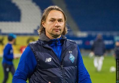 Ігор Костюк: «Ібрагім Каргбо повинен бути в першій команді»